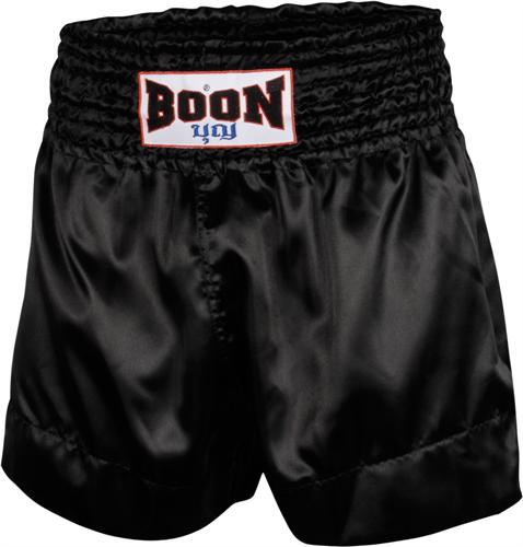 Boon Boon Sport Satin Thai Trunks